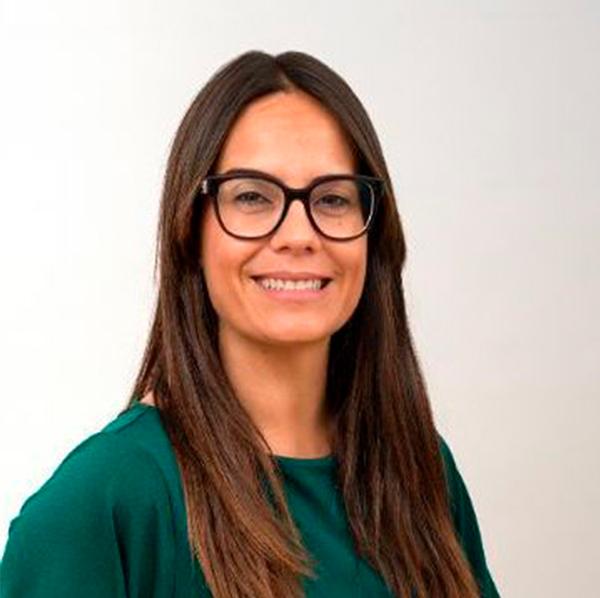 Noelia Sancho Psicóloga en Intervención Clínica