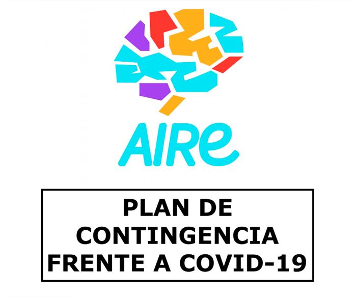 Nuestro Protocolo de Contingencia frente a COVID-19
